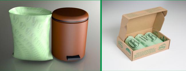 30 Litre Compostable Bio bags